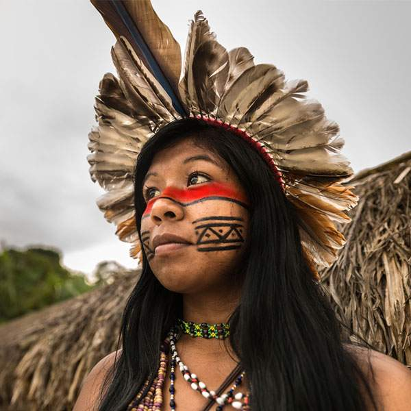 Saúde Indígena