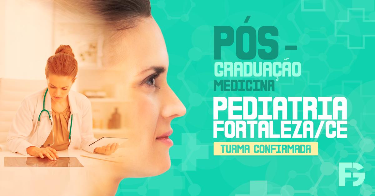 pos-graduacao-pediatria-fortaleza