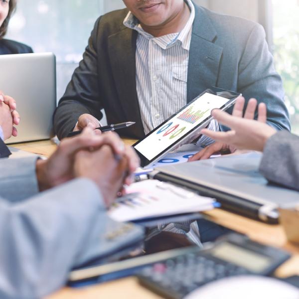 MBA Empreendedorismo e Inovação