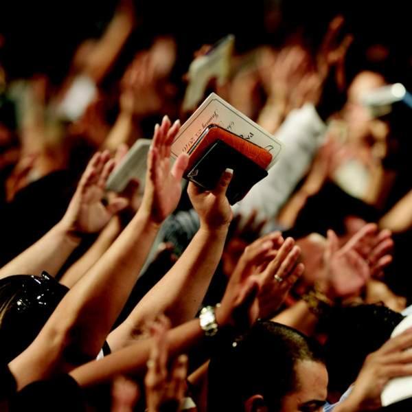 MBA EXECUTIVO em Gestão Estratégica de Igrejas Evangélicas