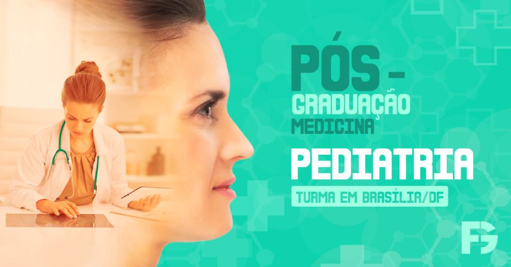 pediatria-pos-graduacao-brasilia
