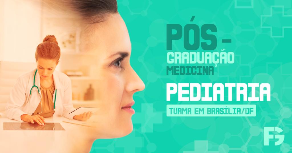 pos-graduacao-pediatria-brasilia
