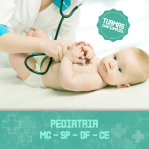 pediatria mg-sp-df-ce confirmada