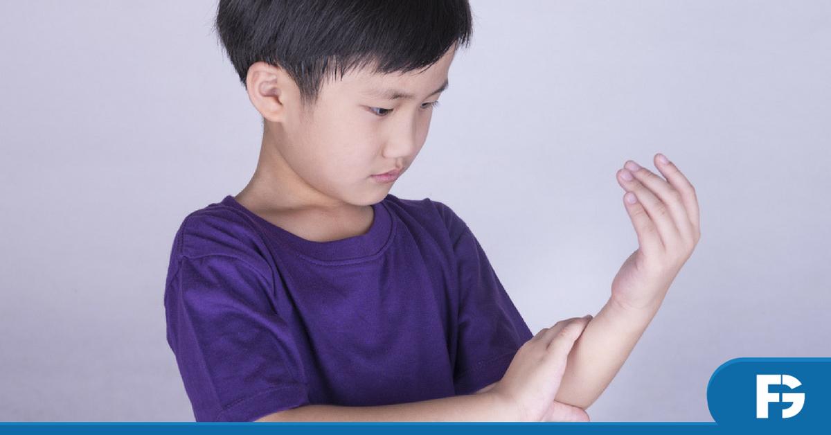 reumatologia pediatria