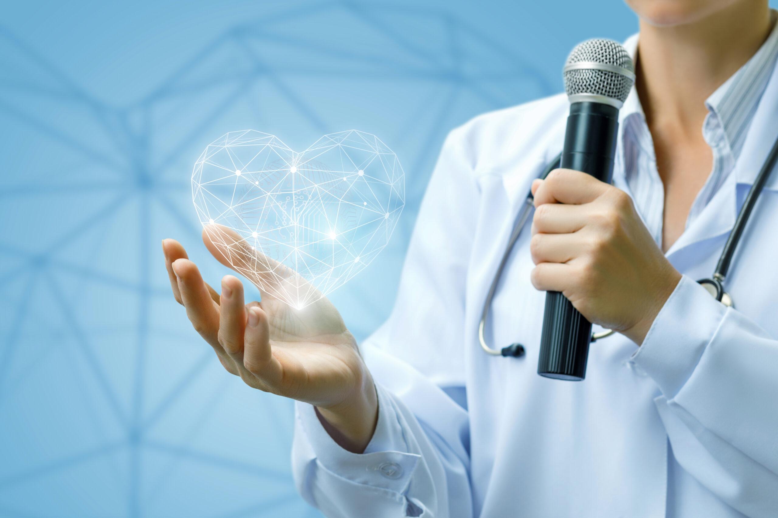 Rio Grande do Sul recebe o 74º Congresso Nacional de Cardiologia